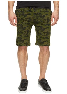 2(x)ist Athleisure - Active Core Terry Shorts