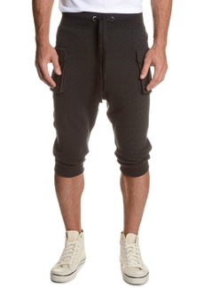 2(x)ist Cargo Cropped Pants