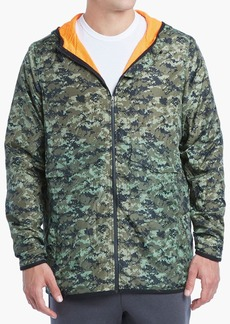 2(x)ist Camouflage Military Sport Travel Jacket