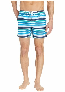 2(x)ist Fashion Woven Hampton Swim Shorts