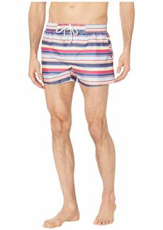 2(x)ist Fashion Woven Ibiza Swim Shorts