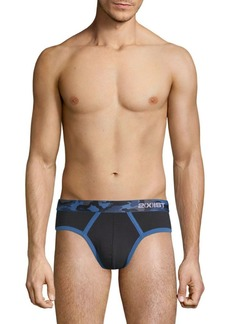 2(x)ist Graphic Stretch Brief