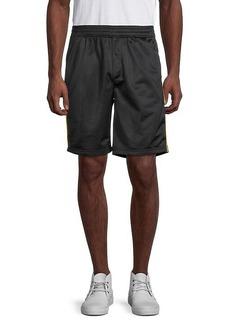 2(x)ist Jungle Cat Shorts