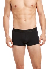 Men's 2(X)Ist Electric No-Show Trunks