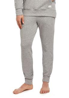 2(x)ist Men's Slim-Fit Heathered Jogger Sweatpants