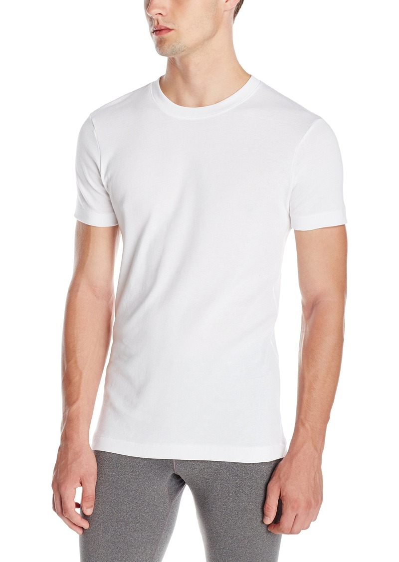 2(x)ist Pima Cotton Crew Neck T-Shirt