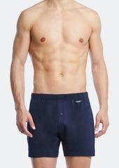 2(x)ist Pima Cotton Knit Boxer - L - Also in: S, M
