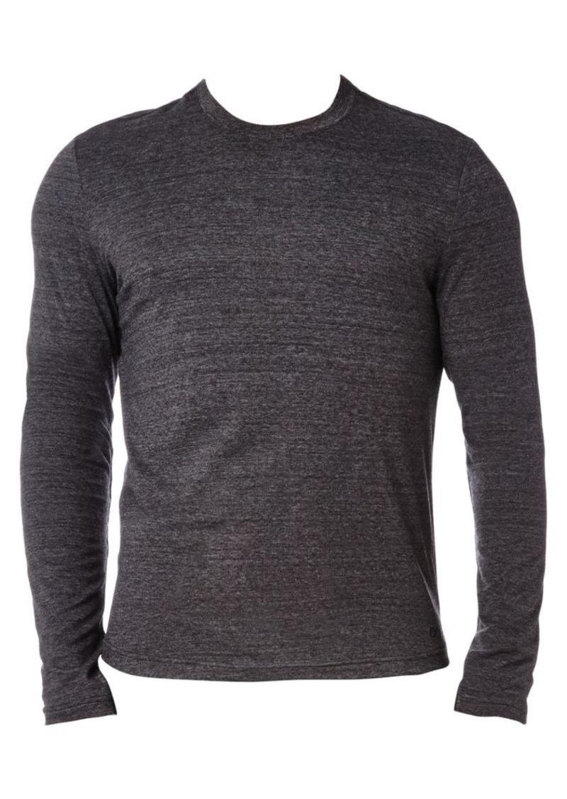 2(x)ist Soft Tri-Blend Long Sleeve T-Shirt