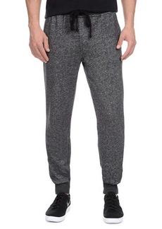 2(x)ist Terry Cotton-Blend Sweatpants