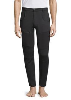 2(x)ist Zippered Moto Pants