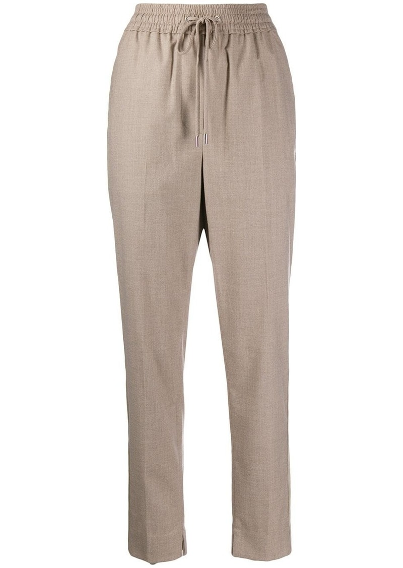 3.1 Phillip Lim slim-fit tapered trousers