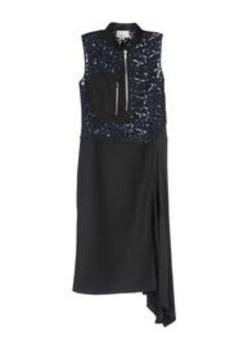 3.1 PHILLIP LIM - 3/4 length dress