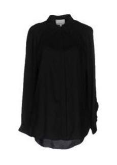 3.1 PHILLIP LIM - Solid color shirts & blouses