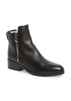 3.1 Phillip Lim 'Alexa' Shearling Lined Moto Boot (Women)