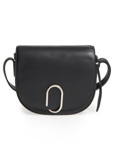 3.1 Phillip Lim 'Alix' Leather Saddle Bag