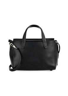 3.1 Phillip Lim Ames Small Leather Shoulder Bag