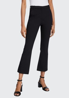 3.1 Phillip Lim Ankle Cropped Exclusive Flare Leggings