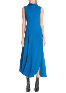 3.1 Phillip Lim Asymmetrical Bubble Hem Dress