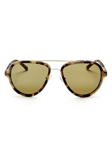3.1 Phillip Lim Aviator Sunglasses, 59mm