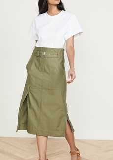 3.1 Phillip Lim Belted Cargo Dress
