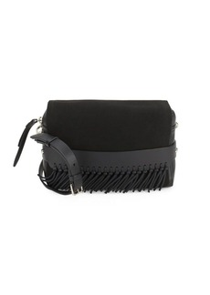 3.1 Phillip Lim Bianca Leather Fringe Crossbody Bag