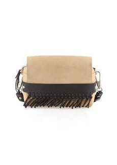 3.1 Phillip Lim Bianca Small Fringe Crossbody Bag