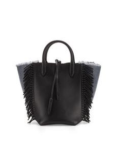 3.1 Phillip Lim Bianca Small Fringe Tote Bag