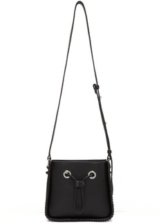 3.1 Phillip Lim Black Mini Soleil Bucket Bag
