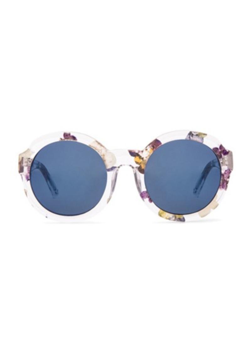 3.1 phillip lim Circle Sunglasses