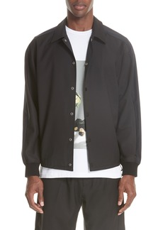 3.1 Phillip Lim Coach's Jacket