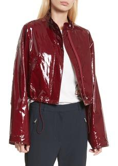 3.1 Phillip Lim Coated Jacket