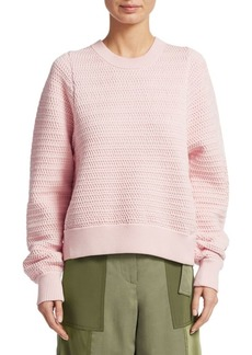 3.1 Phillip Lim Cocoon Pullover Sweater