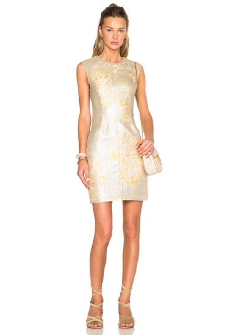 3.1 phillip lim Contoured Waist Dress