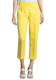 3.1 Phillip Lim Cropped Skinny Needle Pants