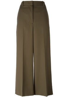 3.1 Phillip Lim cropped wide leg trousers