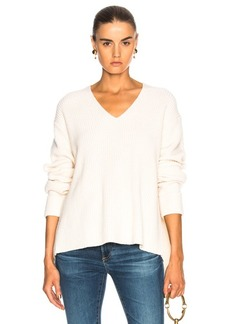 3.1 phillip lim Draped Wool Sweater
