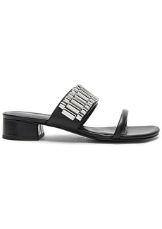 3.1 phillip lim Drum Watch Strap Sandal