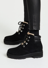 3.1 Phillip Lim Dylan Hiking Boots