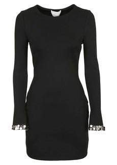 3.1 Phillip Lim Embellished Detail Dress