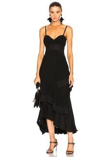 3.1 phillip lim Flamenco Bodice Dress