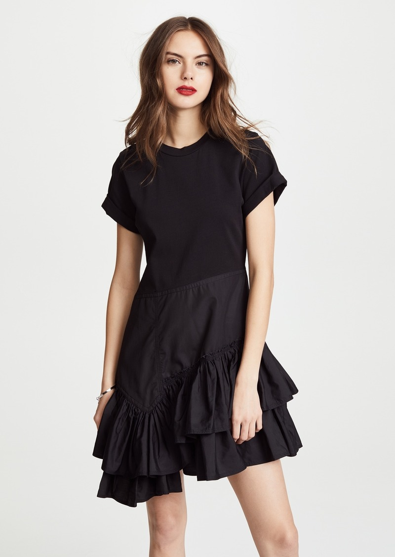 53638b57417d14 3.1 Phillip Lim 3.1 Phillip Lim Flamenco T-Shirt Dress   Dresses