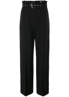 3.1 Phillip Lim utility belted trousers