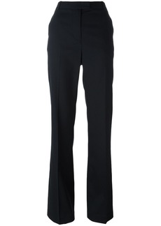 3.1 Phillip Lim flared tailored trousers - Blue