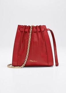 3.1 Phillip Lim Florence Mini Pleated Tote Bag