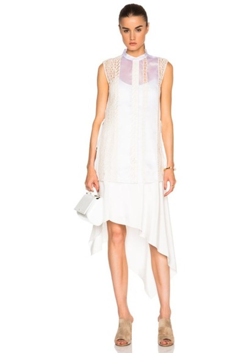 3.1 phillip lim Frayed Dress