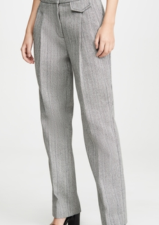 3.1 Phillip Lim Full Length Tweed Pants