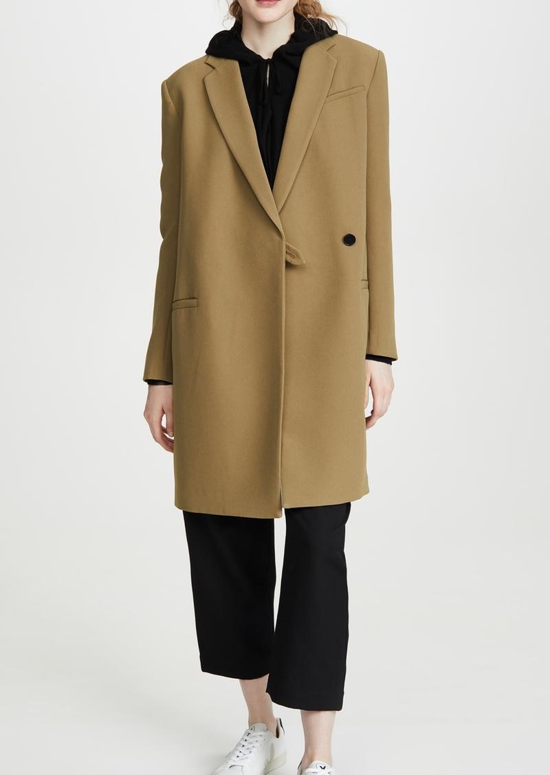 3.1 Phillip Lim Grandpa Coat