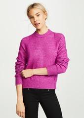3.1 Phillip Lim Inset Shoulder Pullover