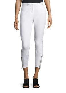 3.1 Phillip Lim Jodphur Ankle Zip Pants