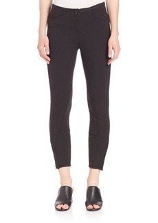 3.1 Phillip Lim Jodphur Ankle Zip Pants